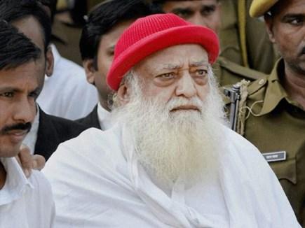 आसाराम का फैसला 25 को, जोधपुर में धारा 144 शनिवार से लागू