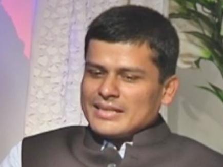 आईपीएस आशुतोष प्रताप सिंह बने जनसंपर्क विभाग के संचालक