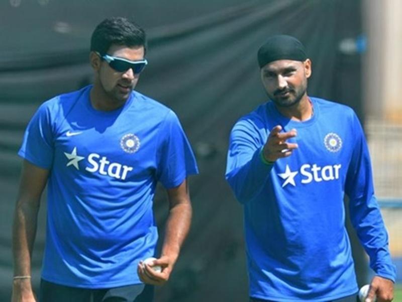 India vs South Africa 3rd Test: हरभजन का रिकॉर्ड खतरे में, अश्विन निकल जाएंगे आगे