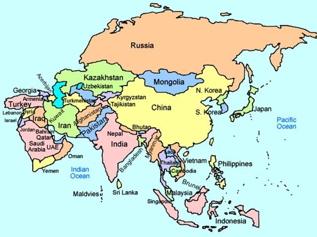 एशिया में लगातार कमजोर हो रहा है मानसून: स्टडी