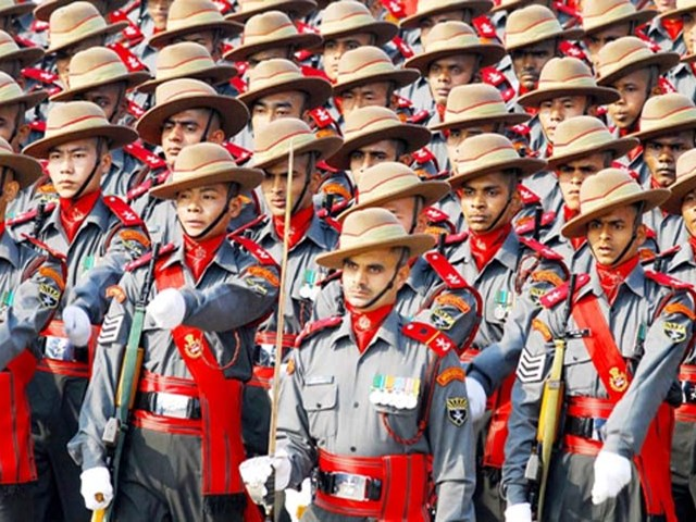 असम राइफल पर CCS का फैसला मानेंगे गृह और रक्षा मंत्रालय