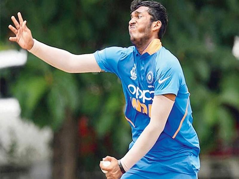 Vijay Hazare Trophy: अंडर-19 एशिया कप के हीरो अथर्व मुंबई टीम में शामिल