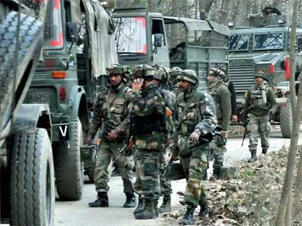 जम्मू कश्मीर : IED बरामद, सैन्य काफिला उड़ाने की बड़ी साजिश नाकाम