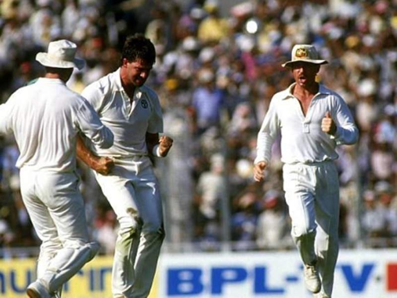 ICC World Cup: 32 साल पहले आज ही के दिन ऑस्ट्रेलिया ने भारत पर दर्ज की थी रोमांचक जीत