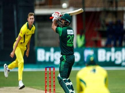 Aus vs Pak: ऑस्ट्रेलिया के इंकार की वजह से पाकिस्तान को उठाना पड़ा ऐसा कदम