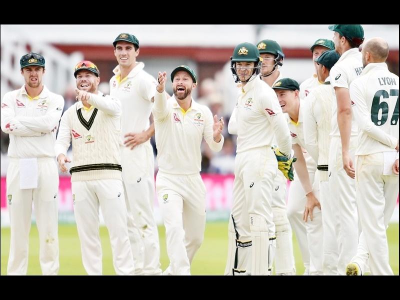 Eng vs Aus 3rd Test Day 2: इंग्लैंड 67 रनों पर सिमटा, ऑस्ट्रेलिया मजबूत स्थिति में