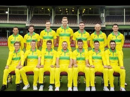 Ind vs Aus: ऑस्ट्रेलियाई टीम ने पहनी 33 साल पुरानी जर्सी, जानिए क्या है वजह
