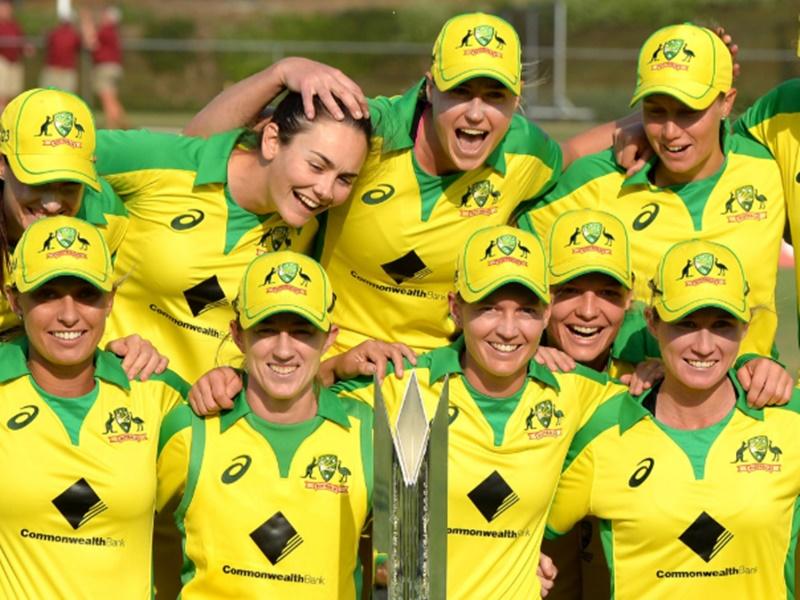 Aus Women vs SL Women 3rd ODI: ऑस्ट्रेलिया ने रचा इतिहास, बनाया लगातार सबसे ज्यादा जीत का वर्ल्ड रिकॉर्ड