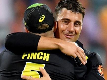 Ind vs Aus: ऑस्ट्रेलिया की पहले टी20 मैच में भारत पर रोमांचक जीत