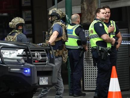ऑस्ट्रेलिया में चाकू से हमले में एक की मौत, आईएस ने ली जिम्मेदारी