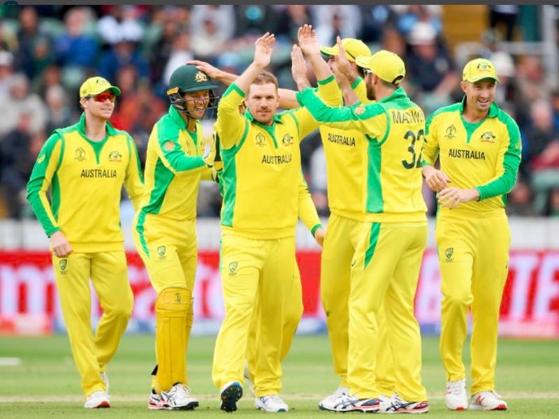 ICC Cricket World Cup 2019 AUS vs PAK: ऑस्ट्रेलिया की पाकिस्तान पर शानदार जीत