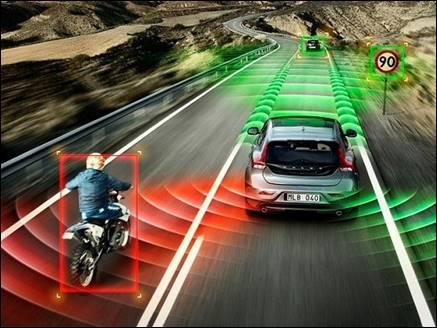 Auto Expo 2018: दिखा भविष्य में कैसे और सुरक्षित होंगी कारें
