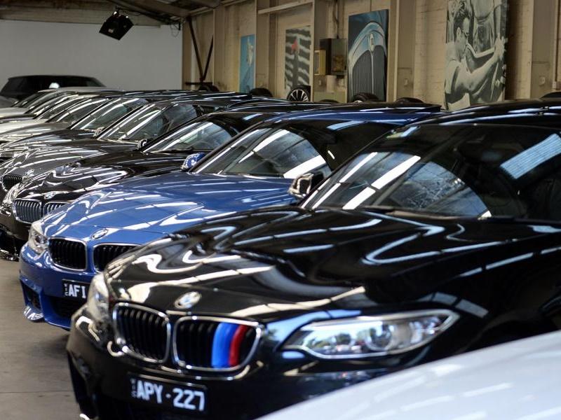 Automobile sector : सेकंड हैंड कारों ने बिगाड़ी ऑटो सेक्टर की सेहत, ब्लूमबर्ग के एक्सपर्ट की राय