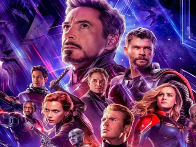 Avengers End Game के Climax लीक के बाद निर्देशकों की गुहार