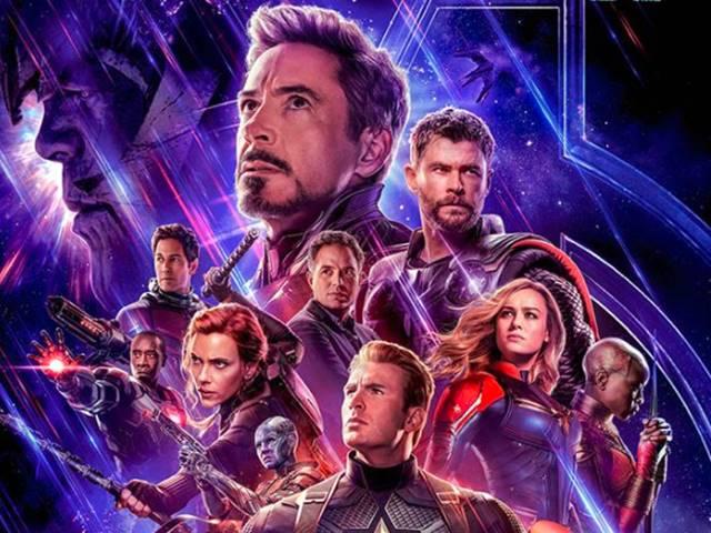 Avengers Endgame Official Trailer है जोरदार, मुश्किल हो जाएगा अब फिल्म का इंतजार