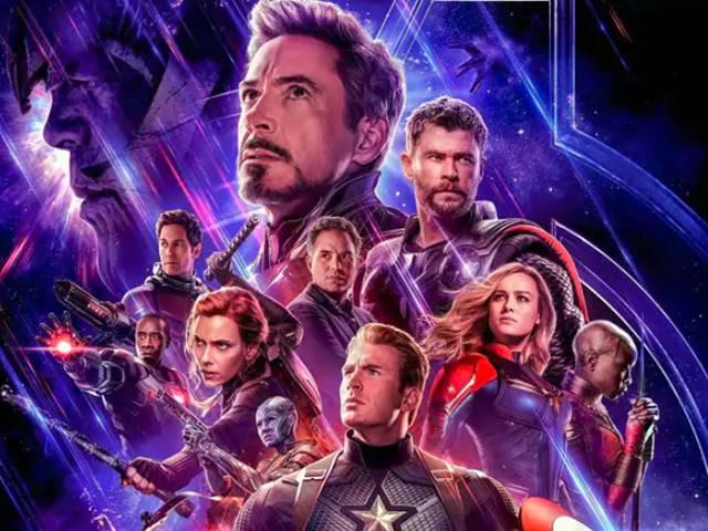 Avengers End Game ने रिलीज से पहले बनाया रिकॉर्ड, बिके दस लाख से ज्यादा एडवांस टिकट