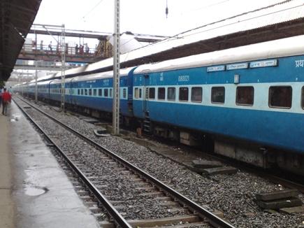 2 और 3 मार्च को होगा मेगा ब्लॉक, 16 ट्रेनें निरस्त, 29 शॉर्ट टर्मिनेट