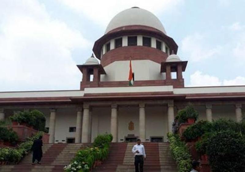 Ayodhya case : अयोध्या मामले को लेकर सुप्रीम कोर्ट में आज हो सकती है आखिरी सुनवाई