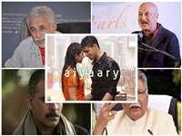 इन 6 राष्ट्रीय पुरस्कार विजेताओं की मेहनत का नतीजा है 'अय्यारी'