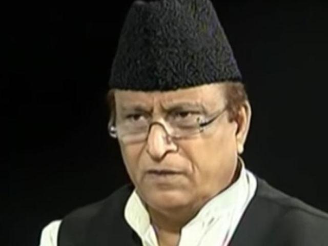 Azam Khan Controversy: चुनाव आयोग ने मांगी रिपोर्ट, स्मृति और शीला ने साधा निशाना
