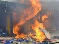 आजमगढ़ में सांप्रदायिक तनाव बढ़ा, सीओ समेत कई घायल