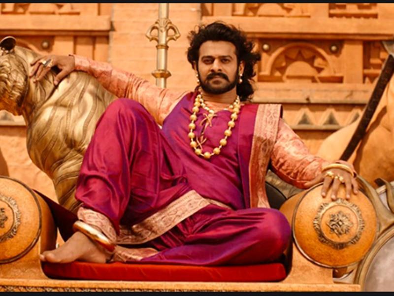 लंदन के रॉयल अल्बर्ट हॉल में दिखाई जाने वाली पहली भारतीय फिल्म होगी 'Baahubali'
