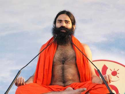 रामदेव तैयार कर रहे योग प्रशिक्षकों की फौज