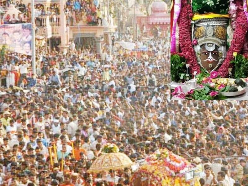 महाकाल के दरबार में उमड़ेगी भारी भीड़, सवा लाख से ज्यादा भक्तों के आने की संभावना