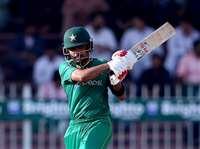PAKvsAUS : टी20 सीरीज के लिए बाबर और वसीम की पाक टीम में हुई वापसी