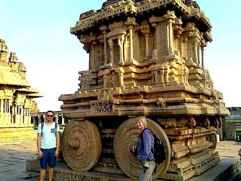 Tourism: जानिए बादामी के प्रमुख मंदिर आकर्षण
