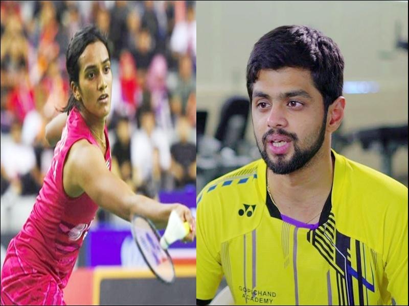 सिंधू विश्व चैंपियनशिप के सेमीफाइनल में, साई प्रणीत ने भी इतिहास रचा