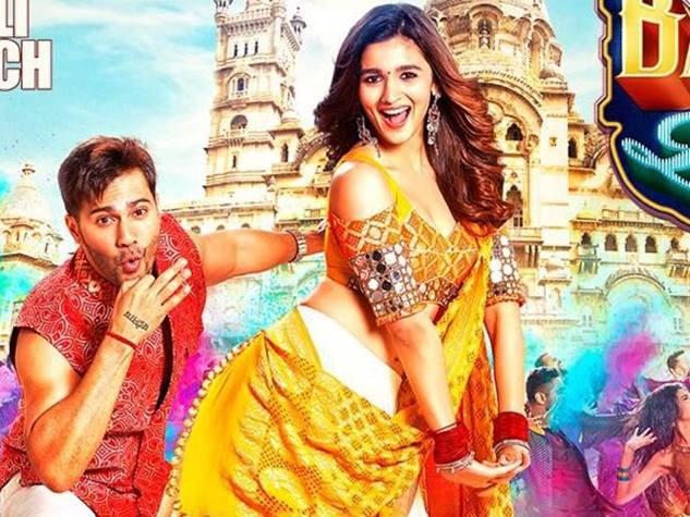 बॉक्स ऑफिस पर 'बद्रीनाथ की दुल्हनिया' के साथ ये फिल्में भी रिलीज के लिए तैयार