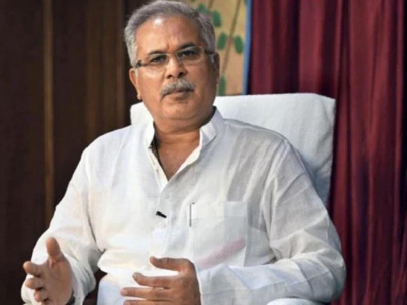 CM Bhupesh Baghel: दीक्षांत समारोह में शामिल नहीं होंगे मुख्यमंत्री, कुलपति के चेंबर में चूड़ी फेंकने से नाराज