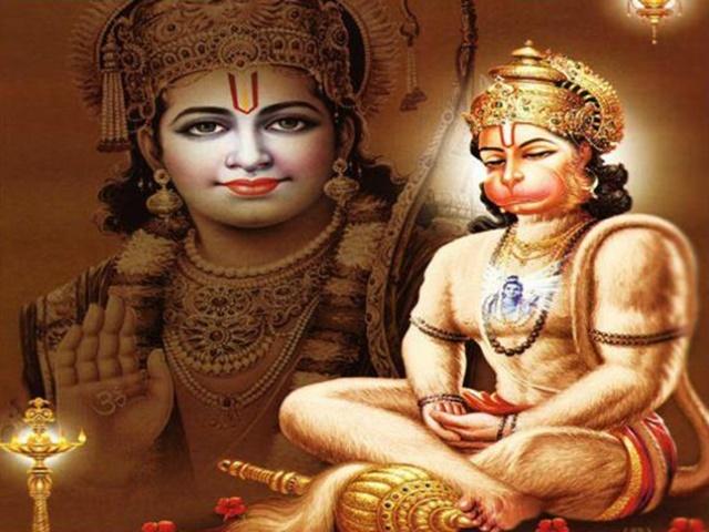Hanuman Jayanti 2019: इस कारण हनुमान भक्ति से शनि के प्रकोप से मिलती है मुक्ति