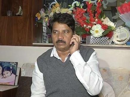 गृहमंत्री बाला बच्चन बोले : दलित की हत्या पर अब शिवराज सिंह चौहान चुप क्यों