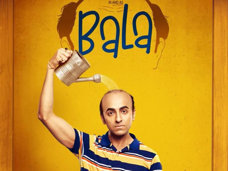 Bala Release Date : अब 7 नवंबर को ही रिलीज हो जाएगी Ayushmann की फिल्म, यह है वजह