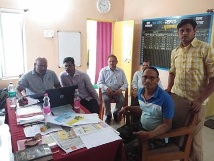 बालाघाट में 23 हजार की घूस लेता एसआई पकड़ाया, एसपी ने किया सस्पेंड