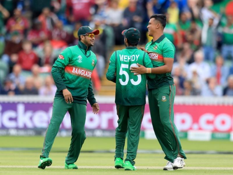 World Cup 2019: ऑस्ट्रेलिया के खिलाफ करिश्माई प्रदर्शन करने के इरादे से उतरेगा बांग्लादेश