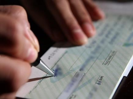 चेक बाउंस : अब समन जारी करने के पहले कोर्ट देगा समझौते का विकल्प