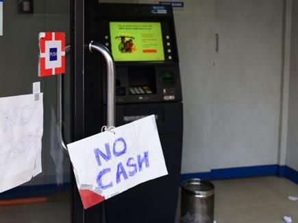 दिवाली से लगातार पांच दिन बंद रहेंगे बैंक, दावा एटीएम में नहीं होगी पैसों की किल्लत