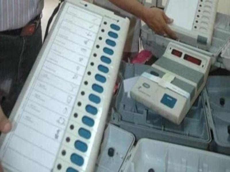 Chhattisgarh में बस्तर की दो विधानसभा सीटों पर होगा उपचुनाव