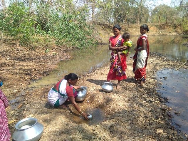 सलवा जुड़ूम के दौरान उजड़े बस्तर के गांवों को फिर संवारने की तैयारी