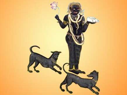 शास्त्रों में वर्णित है बटुक भैरव की महिमा