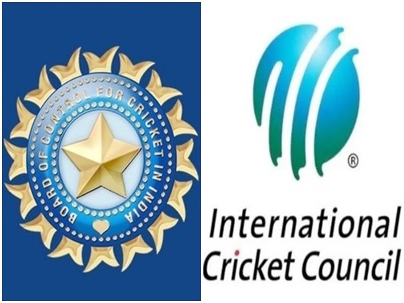 BCCI controversy: बीसीसीआई और आईसीसी में ठनी, बोर्ड ने दिखाए कड़े तेवर