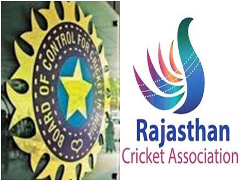 राजस्थान क्रिकेट के आए अच्छे दिन, 5 साल बाद एसोसिएशन की मान्यता बहाल
