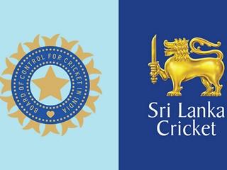 भारत-श्रीलंका
