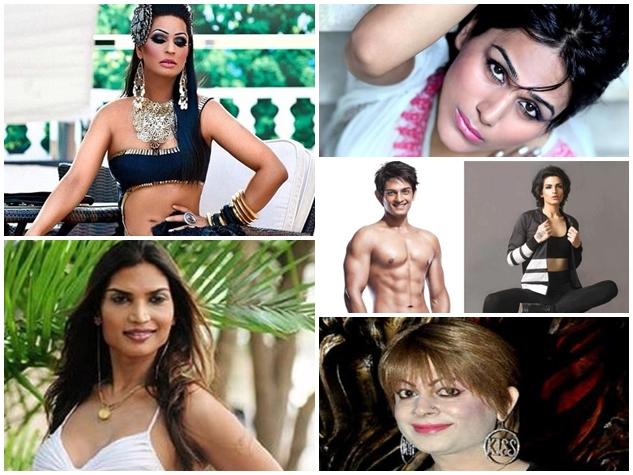 इन भारतीय महिलाओं का जन्म पुरुषों की तरह हुआ था