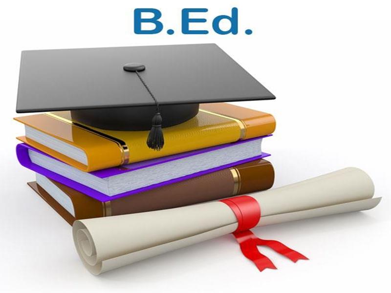 बीएड करने के बाद मिले नौकरी, नई शिक्षा नीति में की गई सिफारिश