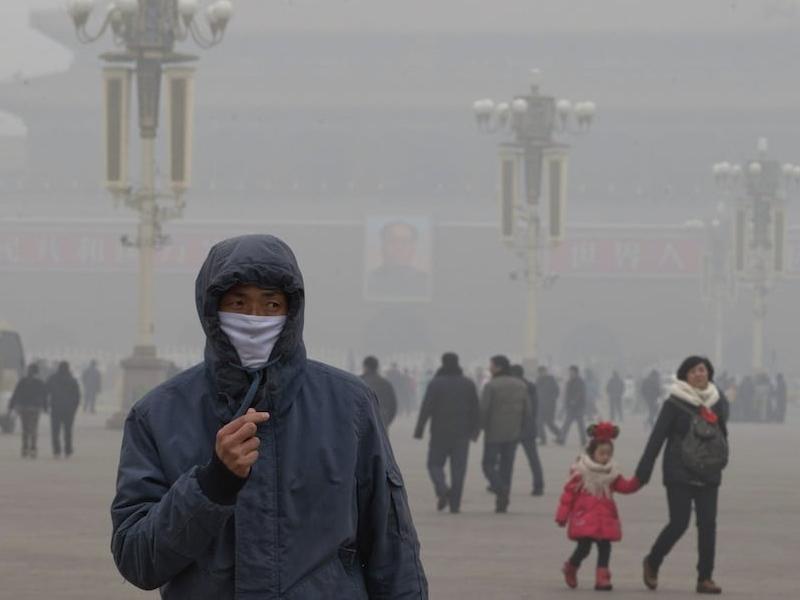 दुनिया के 200 सबसे प्रदूषित शहरों की सूची से निकलने वाला है बीजिंग, युद्धस्तर पर उठाए ऐसे कदम
