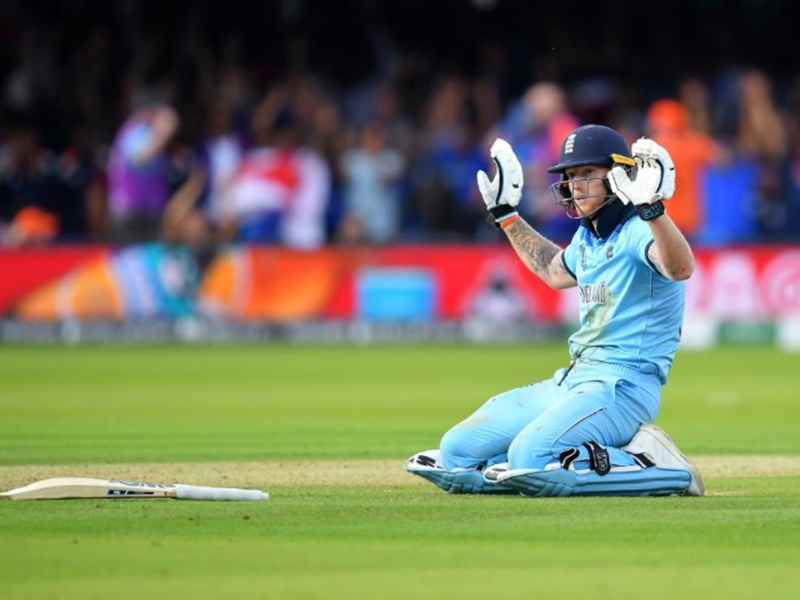 Stokes Reveals: स्टोक्स ने वर्ल्ड कप फाइनल में ओवरथ्रो के 4 रनों को लेकर किया बड़ा खुलासा